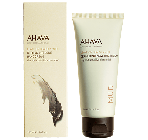 We stock a range of Ahava products